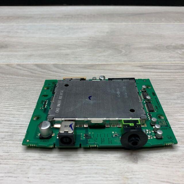 Genuine Bose SoundDock II Amplifier PC Board Part # 309632-004