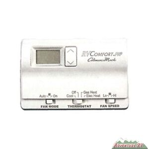 Coleman Rv Air Conditioner Digital Wall Thermostat