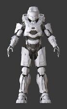 DIY Halo Masterchief Full Suit foam build cosplay Free postage