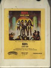 KISS  Love Gun  8-TRACK TAPE from 1977