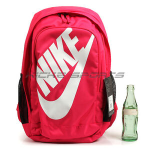 737a77354f Nike Hayward Futura M 2.0 Backpack   Bookbag Lifestyle Pink White ...