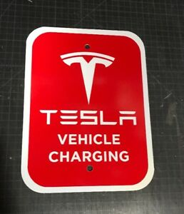 tesla charging sign wall connector home mobile charger model 3 s x