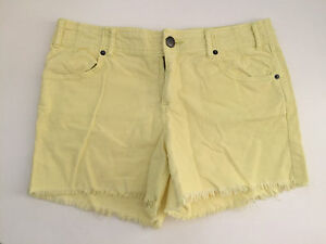 Pantaloncini in per 29 a donna taglia coste velluto zdfzwIrq