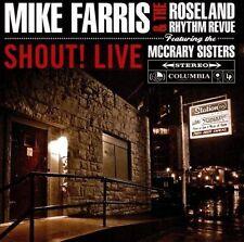 Shout! Live