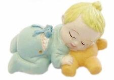 Niños Bautizo 1er Cumpleaños del bebé nuevo Resina Pastel Cupcake Topper Decoración