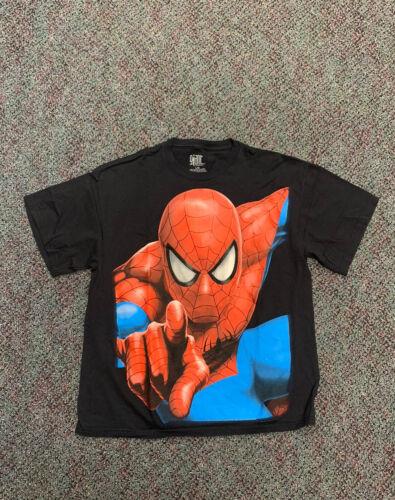 vintage spiderman Spiderman T Shirt Vtg Authentic