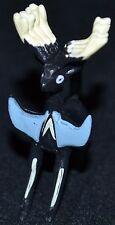 "2"" Xerneas # 716 Pokemon Toys Action Figures Figurines 6th Series Generation 6"