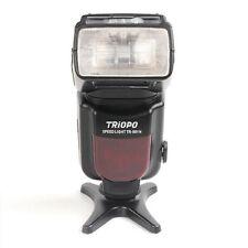Triopo TR-981 High-Speed Flash Speedlite 1/8000 Light For Nikon SLR camera, NEW!