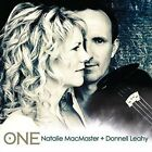 One Natalie MacMaster & Donnell Leahy Audio CD