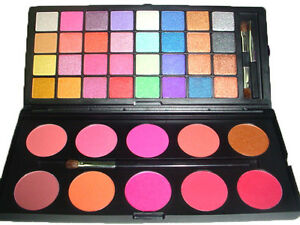 42-Color-EyeShadow-Palette-Professional-Double-Stack-Shimmer-Matte-Beauty-S