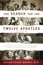 The Search for the Twelve Apostles by William Steuart McBirnie (2008, Paperback)