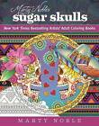 Marty Noble's Sugar Skulls by Marty Noble (Paperback, 2016)