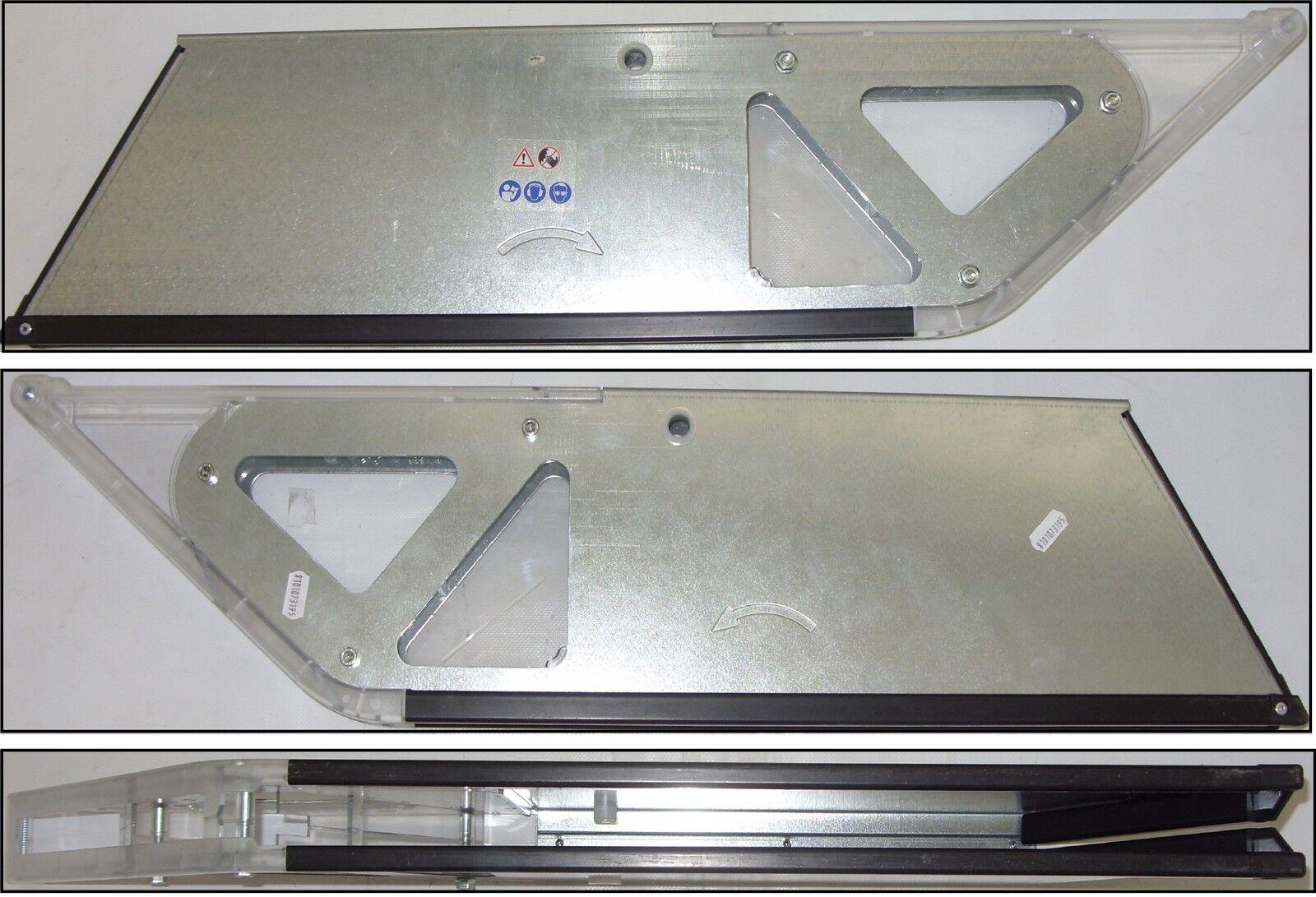Metabo Schutzhaube für Sägeblatt für Baukreissäge BKH 450 Plus BKS 400 450 Plus
