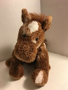 Horse-Stuffed-Animal-Mary-Meyer-Sweet-Rascals-8-034-Plush-TOY-Soft