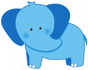 Samunshi-Elefant-Aufkleber-Sticker-Autoaufkleber-Scheibenaufkleber
