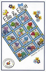 Ellie-amp-Elliott-Quilt-Pattern-KariePatch-Designs-44-034-x-50-034