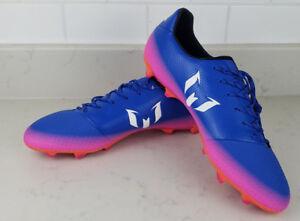 Adidas Messi 16.2 Fb Blue White Pink