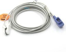 Csi Spo2 Sensor Db 6pin Connector Ear Clip Spo2 Sensor 3meters