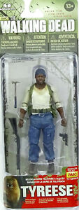 "Sammeln & Seltenes Tyreese 5"" /12cm Actionfigur The Walking Dead Mcfarlane Toys Amc Tv Serie V Mcfarlane"