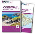 MERIAN live! Reiseführer Cornwall Südengland von Manfred Wöbcke (2016, Taschenbuch)