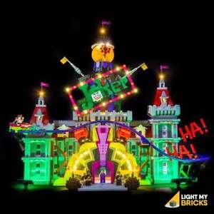 LIGHT-MY-BRICKS-LED-Light-kit-for-LEGO-Joker-Manor-70922