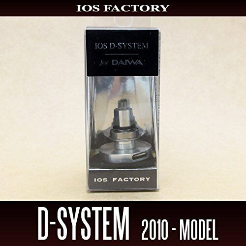 IOS FACTORY D-SYSTEM REAL FOUR Series (12EXIST, 10-13CERTATE, 12LUVIAS, etc.)