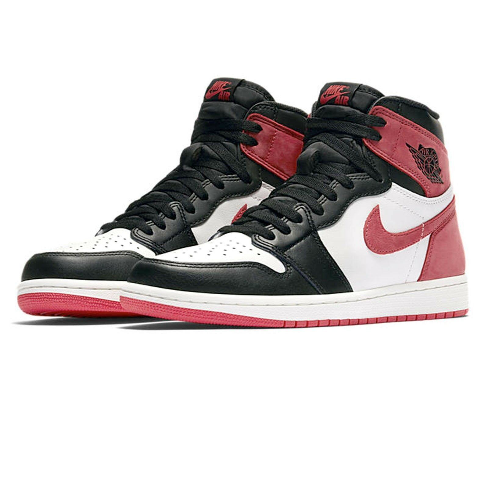 52e74715fd984f Jordan Retro High OG 6 Rings Red 555088-112 100% AUTHENTIC DS ON HAND DS Air  1 nnjpar4970-Trainers