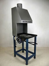 BECMA Blacksimth's Coal Forge FR51 neo/160