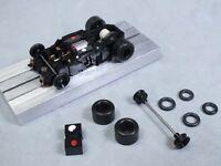 Tyco 440x2 Ho Slot Car Parts - Pro-8™ Hop Up Kit - Narrow Chassis Cars