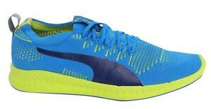 188177 homme 01 à lacets Proknit de D80 Puma Chaussures bleu course pour wqgz7xpfwn