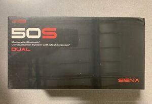 Sena-50S-Dual-Communication-System-50S-01D