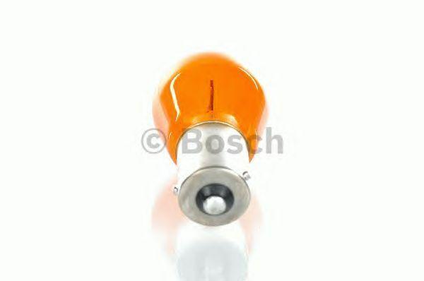 Bosch pure/LT PY21W 12 V BAU15S commerce PK - 1987302213