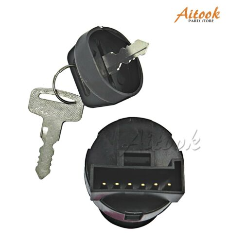 IGNITION KEY SWITCH FOR POLARIS ATV MAGNUM 330 4X4 2X4 2004 2005 2006
