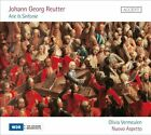 Johann Georg Reutter: Arie & Sinfonie (CD, Sep-2012, Accent)