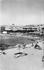 BR20669 Saint Raphael sa superbe plage de sable fin France