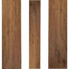 Vinyl Plank Flooring Self Adhesive Peel And Stick Kitchen Rustic Oak Wood Floor