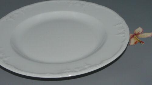Seltmann Weiden Form Julia weiß Eßteller Speiseteller 25 cm Dm
