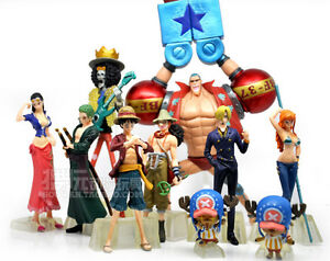 Image Is Loading Bandai One Piece Super Modeling Soul The New