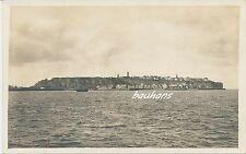 Foto Kaiserliche Marine -Helgoland um 1918  (W884)
