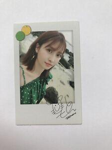 Twice-Twicetagram-Momo-Polaroid-Version-Photocard-Kpop-Cute