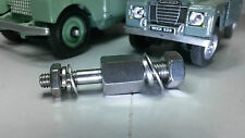Land Rover Series 1 86 88 107 2 2a Smiths Round Heater Mounting Spacer Bolt