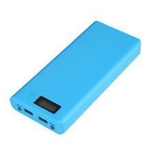 5V 1A /2A USB Power Bank Case 18650 Battery Charger DIY Set Box For Phone MP3/4