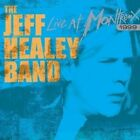 Live at Montreux 1999 by Jeff Healey/The Jeff Healey Band (CD, May-2005, Eagle Vision)