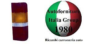 FANALE GRUPPO OTTICO POSTERIORE DX S//PORTALAM FORD TRANSIT 85/>00 1985/>2000