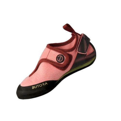 Butora Brava Pink Kid/'s Rock Climbing Shoes