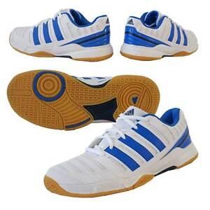Détails sur Adidas Performance Essence 11, Chaussures de sports en salle Homme B40419