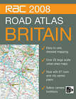 RAC Road Atlas Britain by HarperCollins Publishers (Spiral bound, 2007)