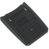 Watson Battery Adapter Plate For Sony L & M Series-type Batteries