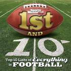 Sports Illustrated Kids 1st and 10: Top 10 Lists of Everything in Football by Gary Gramling, Sports Illustrated for Kids, The Editors of Sports Illustrated Kids, Sports Illustrated Kids (Hardback, 2011)