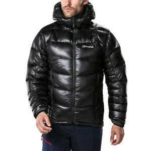 Berghaus Mens Finnan Reflect Down Jacket
